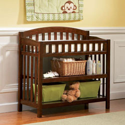 Changing Table Matching Furniture