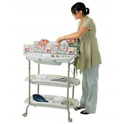 Mamas and Papas Changing Tables