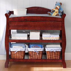 Storkcraft Changing Table